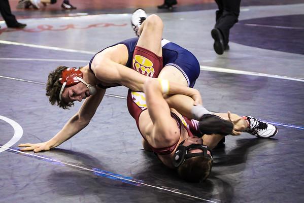 2013-14 4A State Tournament
