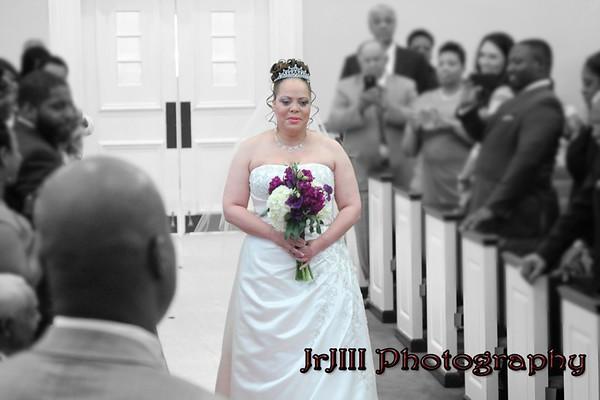 DeVille Wedding