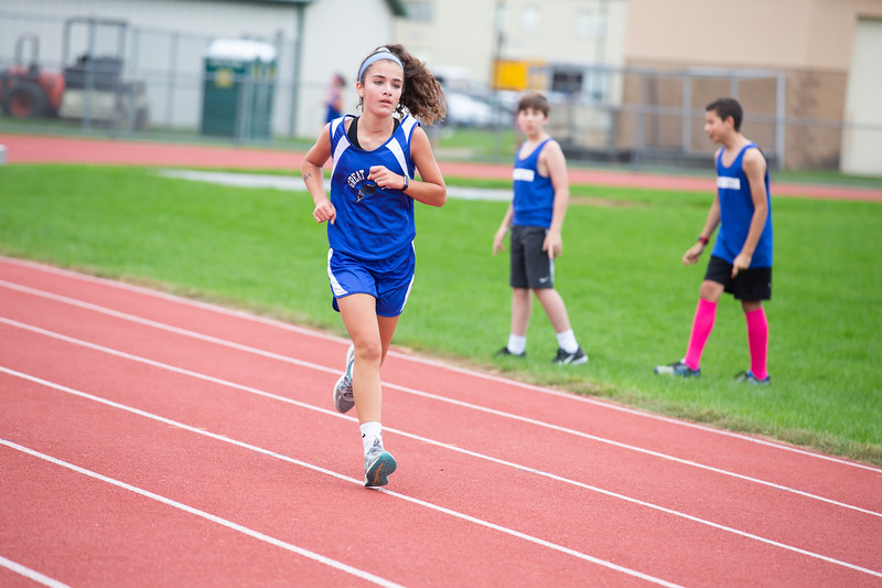 2018 GVMSXC Vs Downingtown Middle