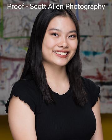 Sophia Tsang