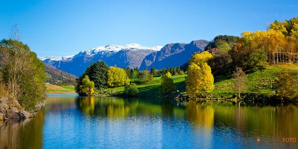 Landskap og Natur