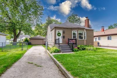2171 Bacon Ave Berkley, MI, United States