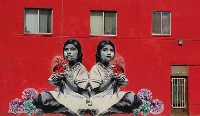 Urban Art III
