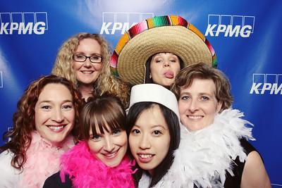 KPMG's Event 2013