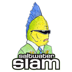 Pompano Beach Saltwater Slam