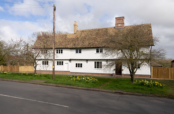 Manor Farm (Mar 2020)