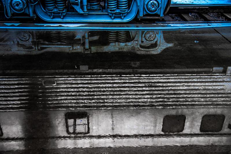 TRAIN 26