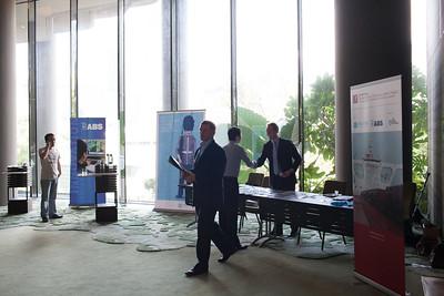 Baltic Exchange Forum