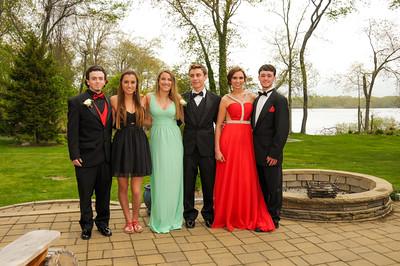 2014 05-16 Senior Prom