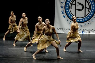 American Dance Alliance 2019 All