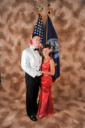 Enlisted Submarine Ball 6:01 to 6:30