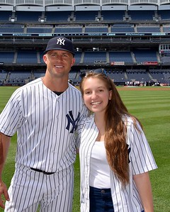 Yankees Photo Day 062616