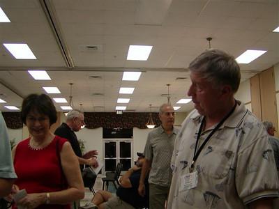 General Meeting 12-09