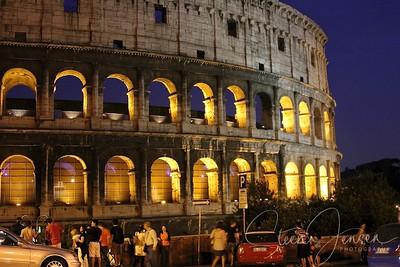 Roma; Rom; Italy; I;