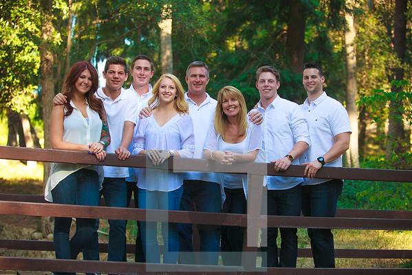 Arnett Family