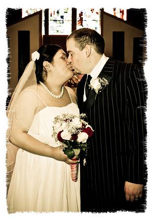 Eileen & Felipe Feb 18, 2012