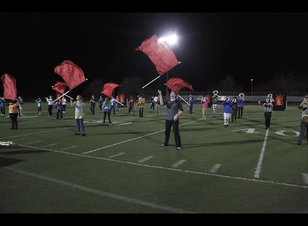 Broomfield High School Bands.mov