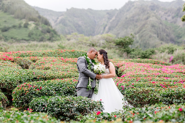 Kanani + Jayson (Wedding)