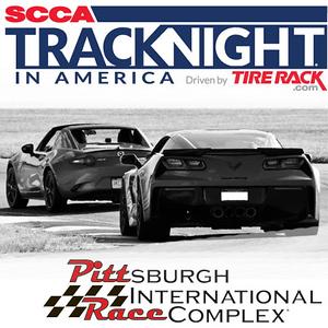 2020 SCCA July TNiA Pitt Race