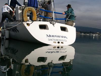 Movaris Engineering Sailing Trip