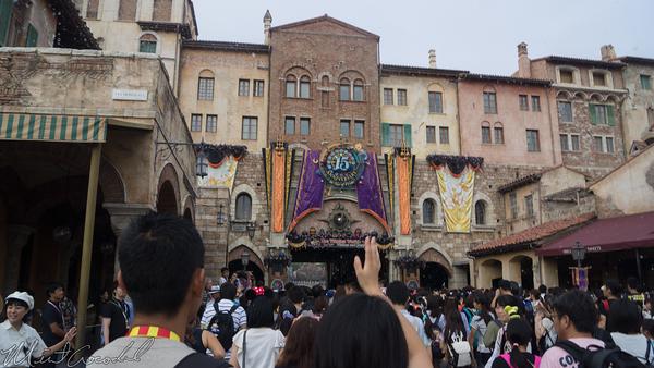 Disneyland Resort, Tokyo Disneyland, Tokyo Disney Sea, Tokyo Disney Resort, Tokyo DisneySea, Tokyo, Disney, MiraCosta