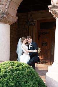 Dan and Brigitta Wedding Proofs