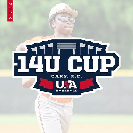 14U Cups