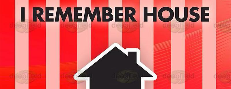 I Remember House Winter 2014