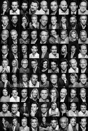 Power Portraits - click on thumbnail to view gallery