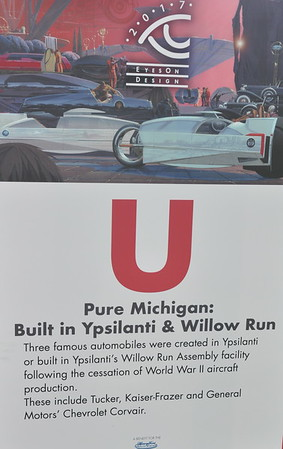 EOD 2017 Pure Michigan Ypsilanti
