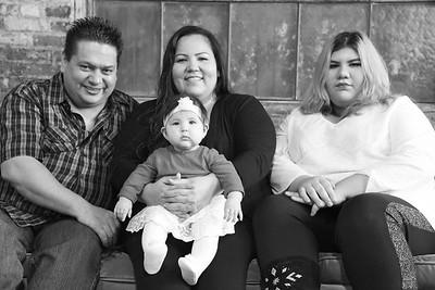 Rhonda Family