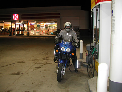 2007 Colorado SS1K