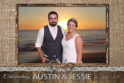 Austin & Jessie