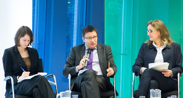 EFTA Parliamentary Committee and EFTA Consultative Committee Conference 20 November 2013