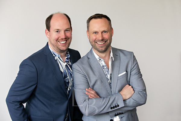 2019 7.31 Ryan & Matthew | Esprit Awards Planners
