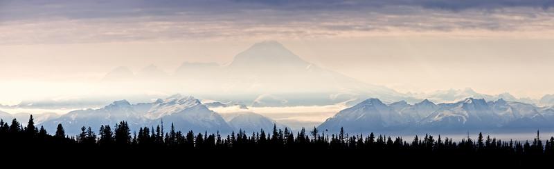 Alaska Panoramas