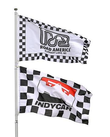 Verizon IndyCar Kohler Grand Prix / Pirelli World Challenge 2017