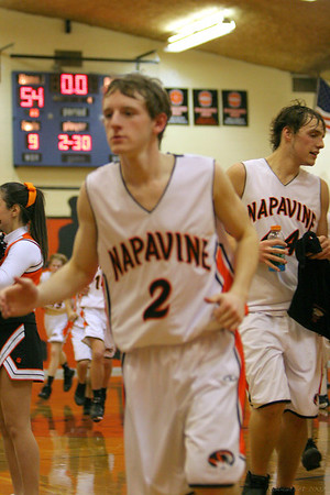 2007 District - Napavine over Naselle