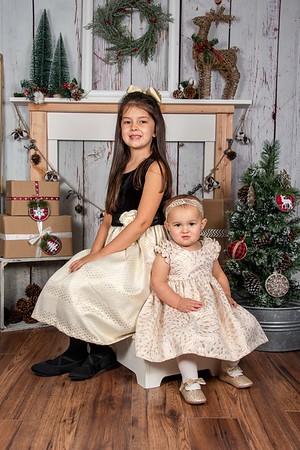 Holiday Mini - Christie Lagowski
