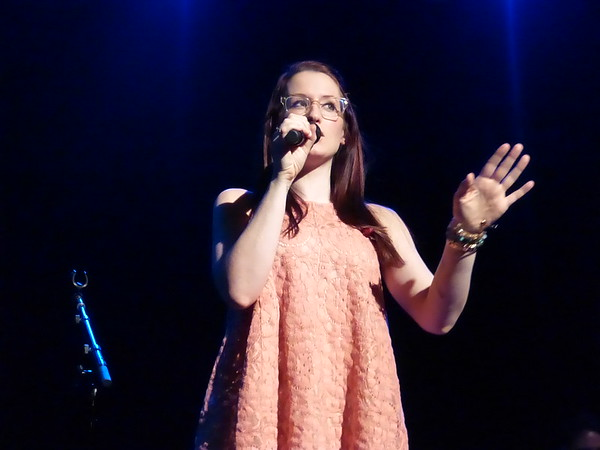 Ingrid Michaelson, Atlanta (February 7, 2015)