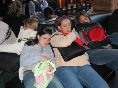 2003.1.17 - Codorniu & Sitges IES Trip