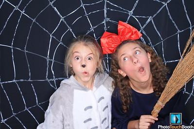 Bridgeport Halloween Block Party