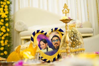 pradeep Weds Swathi