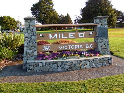 Victoria to Nanaimo