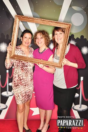 Legacy Health Employee Service Awards Celebration 2016