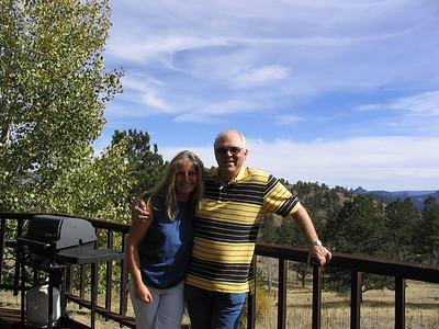 05 October 15  Poffenbarger's Trip to Denver