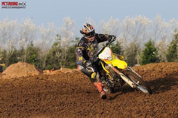 Billy RMZ 450