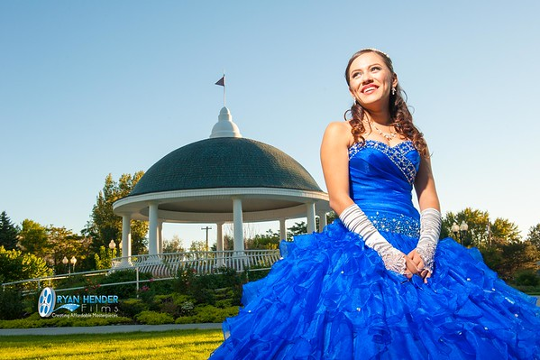 Quinceanera Gallery Highlight