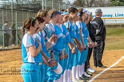 Jefferson Softball