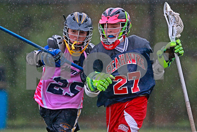 4/22/2012 - Northport Youth Lacrosse - Veterans Park, East Northport, NY